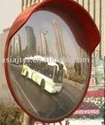 traffic safety mirror