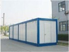 40 refrigerated container