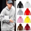 Spring hoodie many color choose
