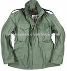 men's military jacket .army jacket