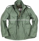 men's military jacket .army jacket