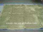100 polyester blanket