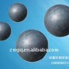 low chrome casting steel ball