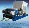 Reinforced concrete hollow core slab machine