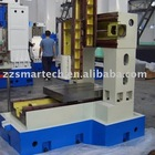 HIGH SPEED BRIDGE TYPE MILLING MACHINE BODY
