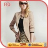 Elegant & Empire Waist Coat for Ladies