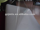 Transparent Self Adhesive PVC Vinyl For Beatiful Car Wrap