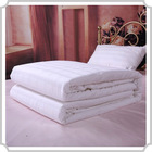100% hand-made mulberry silk bed sheets quilt