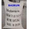 Melamine C3H6N6