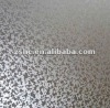 etched stainless steel sheets