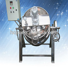 Electrical Heating Jacketed kettle