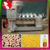 2012 Heat Selling Automatic Hydraumatic Oil Press Machine