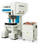 APK-35 series double guide-pillars high speed precision press
