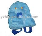 plush animal backpack