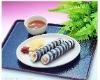 10 sheets roasted sushi nori