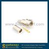 FME Crimp Plug connector for LMR195