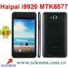 5.3 inch Haipai i9220 with MTK6577