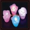 multicolor or single color led rose good gifts for your friends