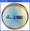 2011 hot 5# Laminated soccer ball