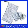 Promotional Bag,microfiber cleaning bag, velvet eyeglass pouch