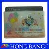 Fashional PVC Card Holder pvc card pouch