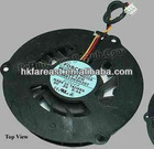 Install fan of jotter of TM240 TM250 1360 grand formerly