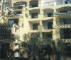 high quality! galvanized balcony guardrail