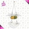 2-Tier Wire Fruit Basket