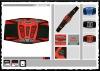 Waist Belt Kidney Belt Protector Racing Protector