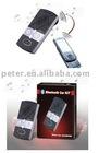 Steering Wheel Bluetooth Car MP3 bluetooth car kit