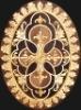 grouping pattern mosaic