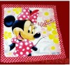 Lovely cartoon soft towel