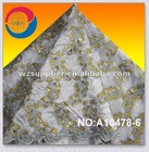 High Quality African Organza Lace
