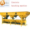 PLD4800 Concrete Batching Machine(180m3/h)