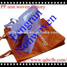 pp promotion non woven bags
