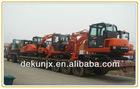 2.8 tons Smaller/Mini Excavator/excavator price/mini digger NT 28U