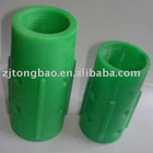 Nylon blast nozzle holder