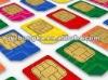 PVC white core sheet for GSM SIM card