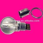 4GB popular bulb shaped USB flash Drive