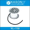 YL-110- Pressure ports/valve