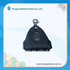 Leather Key holder with wallet