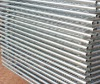 round pipe frame net fence