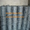 60g Hot Dipped Galvanized Barbed Wire