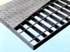 High quality serrated gratings (factory)