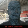 figure sculpture,antique imitation craft,Terracotta Warriors