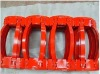 """9 5/8"""" casing centralizer"""