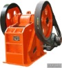 Hot supplied hammer crusher