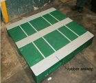 anti-slip plastic pallet
