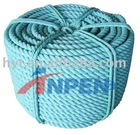 BRAIDED ROPE CE Standard