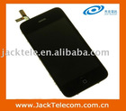 For iPhone 3G LCD Display Screen With Digitizer Touch Panel